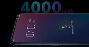 Vivo – ricaricare una batteria da 4000 mAh in 13 minuti è possibile