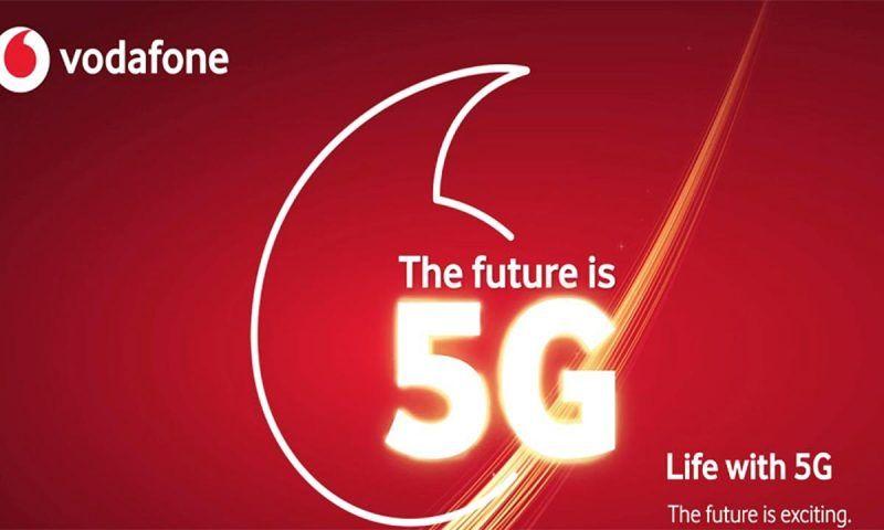 Vodafone attiva il 5G in Italia, le città coperte e le offerte