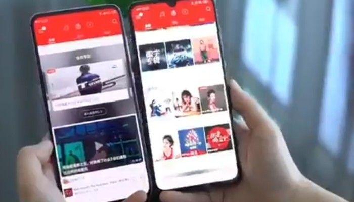 Nuova tecnologia per inserire la fotocamera sotto il display by Oppo e Xiaomi