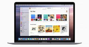 Apple: il nuovo macOS 10.15 Catalina è ufficiale, addio iTunes