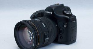 Canon EOS 5D Mark IV: recensione e caratteristiche tecniche