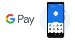 Google Pay: arriva l'integrazione con Paypal
