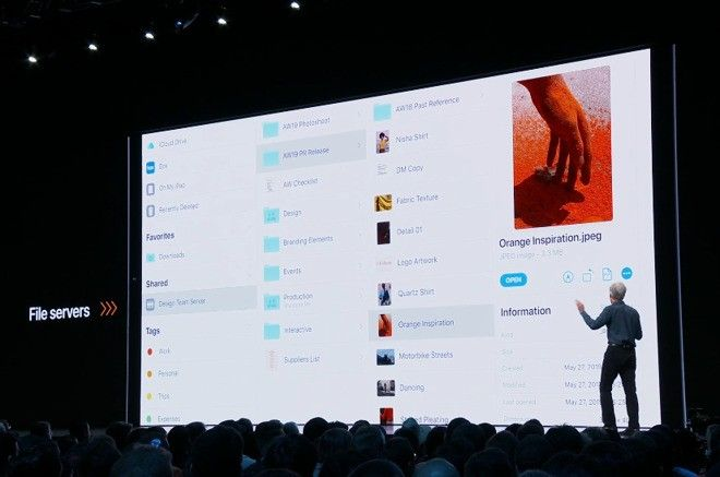 Apple: presentato iPadOS, in arrivo watchOS 6!