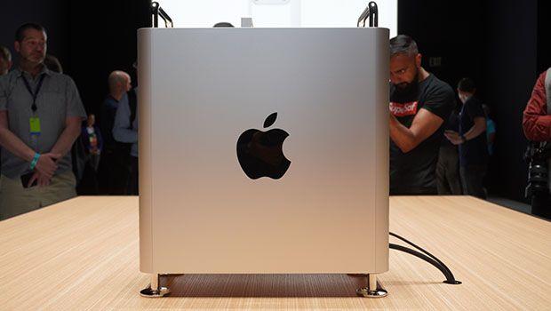 Mac Pro 2019 uscirà a Settembre 2019