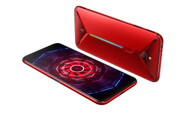 Nubia Red Magic 3 si aggiorna con nuovi accessori