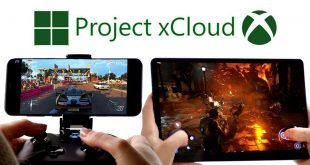 Project XCloud: Microsoft brevetta un controller Xbox per smartphone e tablet