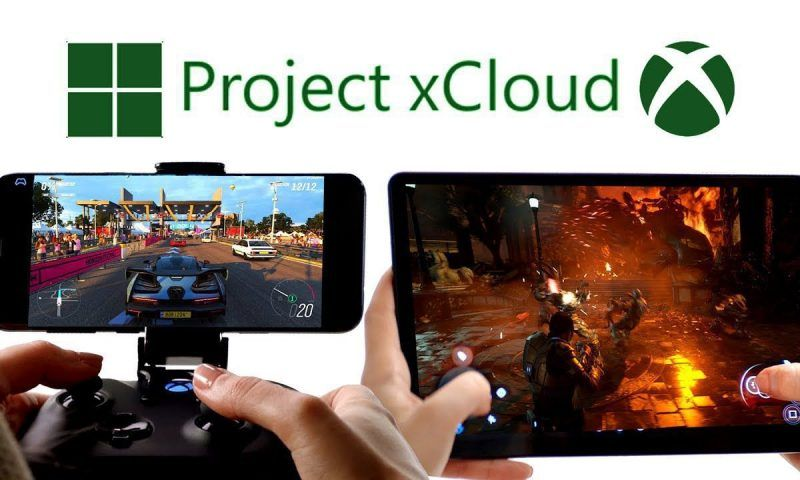 Project xCloud: il servizio partirà a Ottobre, in beta