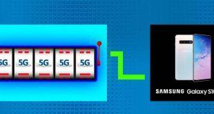 TIM lancia il 5G e ti regala Samsung Galaxy S10 5G Edition