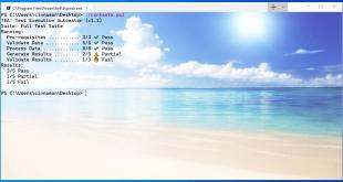 Windows Terminal: la nuova versione è disponibile sul Microsoft Store