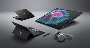 Microsoft sviluppa un Surface pieghevole con app Android