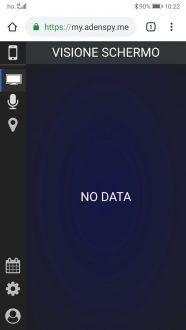 Recensione AdenSpy: Sorveglianza senza root per Android