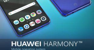 Huawei deposita il brevetto di Harmony OS