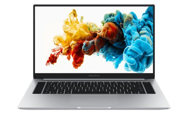 Presentato Honor Magicbook Pro 2019