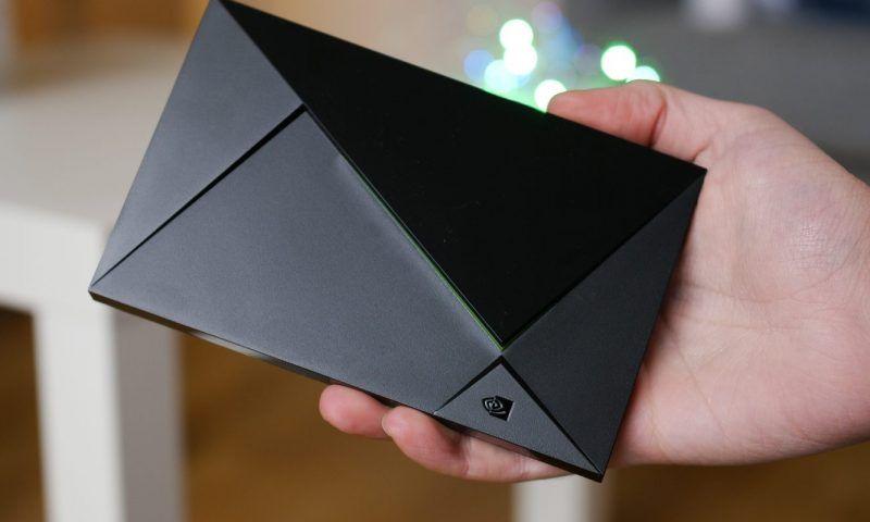 Nvidia Shield TV non riceverà Android 10, ma il supporto continuerà