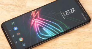 Asus Rog Phone 2 è ufficiale: confermata la batteria da 6000mAh
