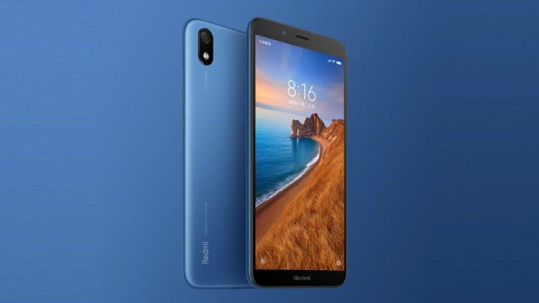 Redmi 7A riceve Android 10