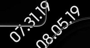Galaxy Tab S6: il primo teaser in attesa della presentazione