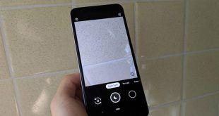 Google Camera: in arrivo la modalità notte più accessibile