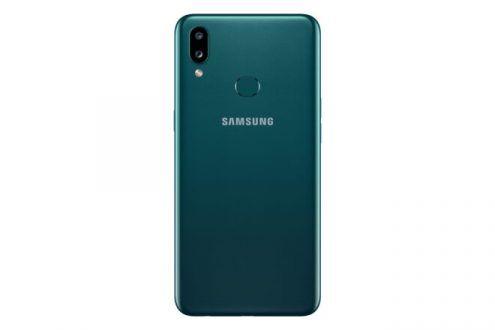 Samsung presenta l'economico Galaxy A10s