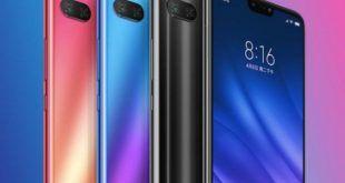 Xiaomi Mi 8 Lite si aggiorna alle patch di Agosto 2019
