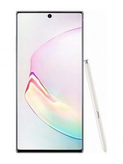 Samsung Galaxy Note10 Plus 5G Snapdragon
