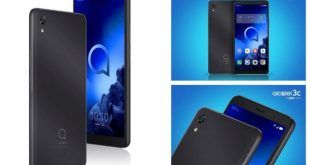 Alcatel 3C 2019 arriva in Italia