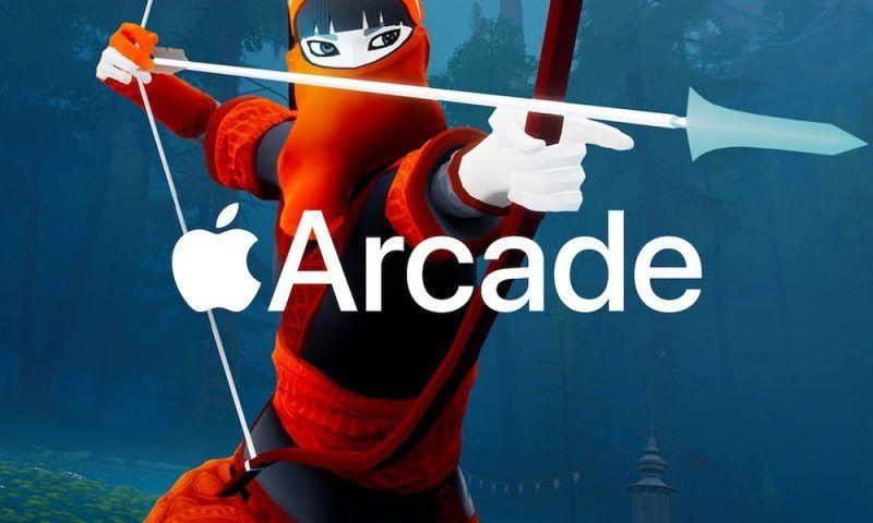 Apple Arcade: servizio in difficoltà? Diversi progetti sarebbero stati cancellati