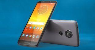 Moto E6 Plus: le prime foto del nuovo smartphone