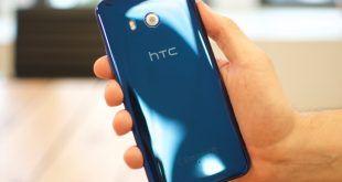 HTC U11+ si aggiorna con Android 9 Pie, anche in Italia