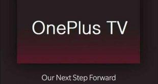 OnePlus presenterà TV OnePlus il 26 settembre