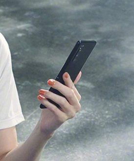 Sony Xperia 2: le prime foto del nuovo top di gamma