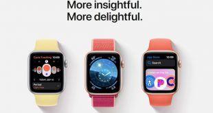 Apple: rilasciata la prima beta di watchOS 6.1