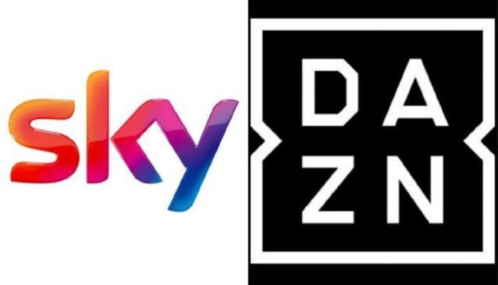 DAZN gratis da oggi su Sky per 1,5 milioni di persone