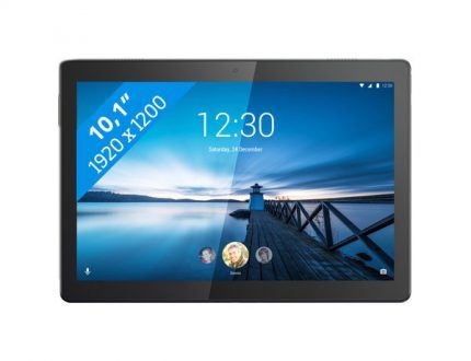 Lenovo Smart Tab M10 LTE
