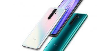 Xiaomi proclama Redmi Note 8 Pro re di fascia alta