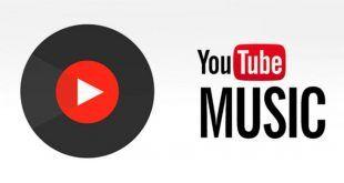 YouTube Music introduce i widget su iOS 14