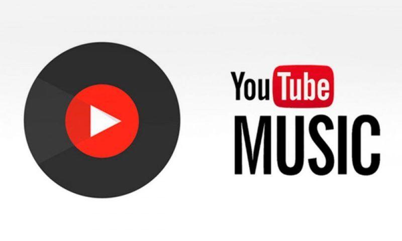 YouTube Music: l'applicazione si aggiorna con alcune novità