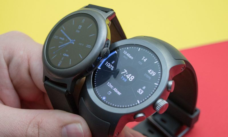 Google abbandona definitivamente i Pixel Watch?