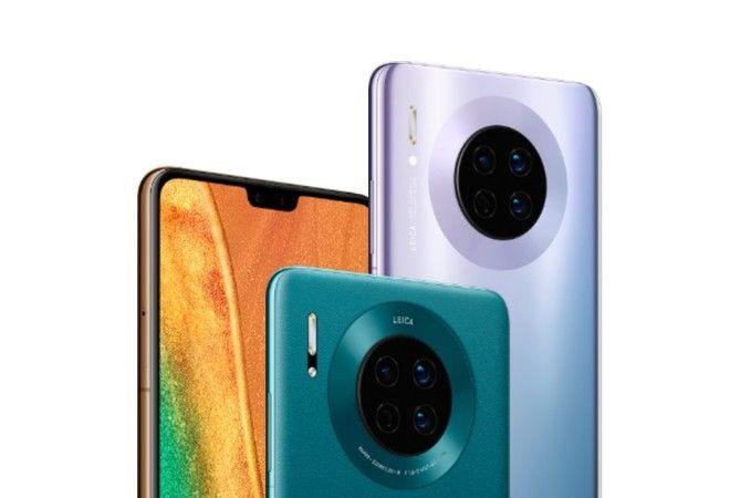 Huawei Mate 40 Pro avrà Android 11 nativo, con EMUI 11