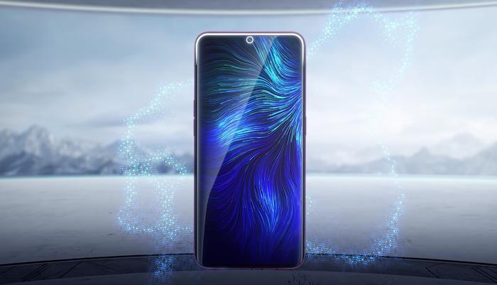 Oppo produrrà smartphone con schermo a 90 Hz.