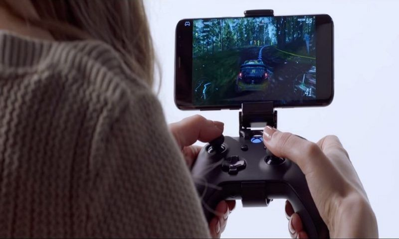 Project XCloud sfida Stadia: nel 2020 su Windows 10