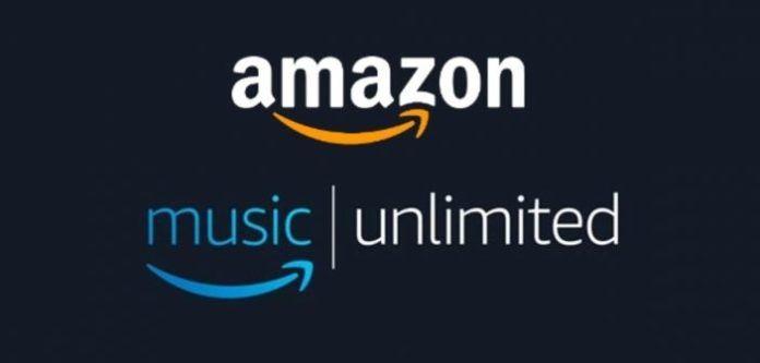 #Iorestoacasa con Amazon Music: 3 mesi di abbonamento gratuiti