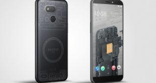 HTC Exodus 1s: presentato il nuovo smartphone blockchain
