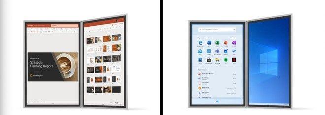 Windows 10X: tutti i dettagli sul nuovo OS per i device a doppio schermo