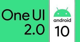 Android 10: con One UI 2.0 arriva il nuovo Face ID Samsung