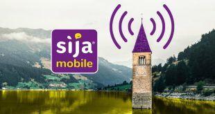 Sija Mobile: disponibile la nuova offerta Xplore a 9,90 Euro al mese