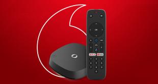 Vodafone TV: sconti sui pacchetti e prova da 90 giorni fino alla fine di Novembre