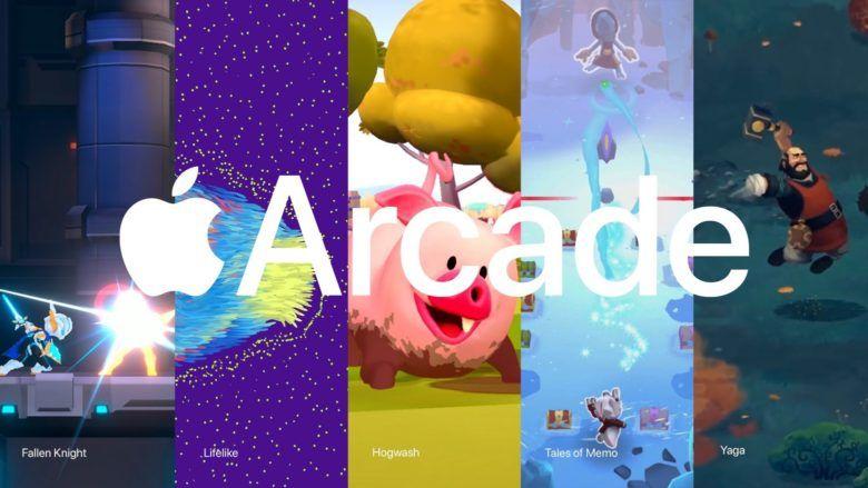 Apple: ecco i migliori giochi e le app del 2019