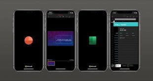 iOS 13: Dark Mode disponibile anche per Microsoft Office