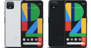 Google Pixel 4 e 4XL: presentati ufficialmente, prezzo e caratteristiche